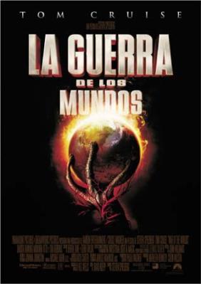 """""""LA GUERRA DE LOS MUNDOS""""."""