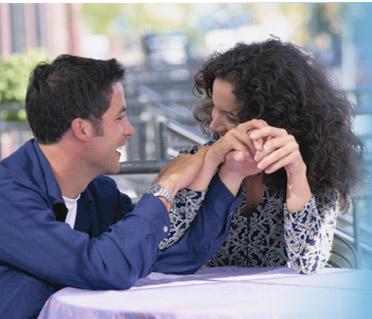 ¿Puede haber sólo amistad entre un hombre y una mujer? ( I )
