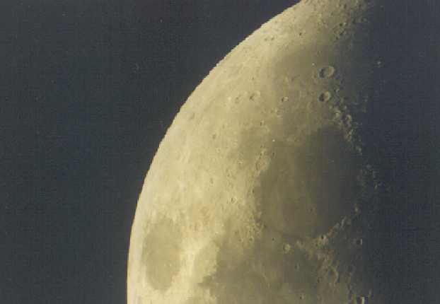 Curiosidades de la Luna
