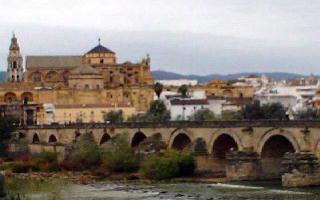 A Córdoba.